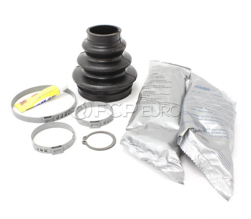BMW CV Boot Kit Outer - Genuine BMW 33217840674
