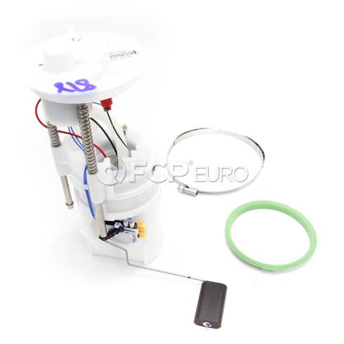 BMW Fuel Pump and Sender Assembly - Genuine BMW 16117195464