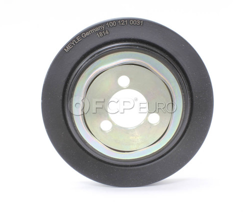 VW Water Pump Pulley (Passat Jetta Scirocco Golf) - Meyle 027121028