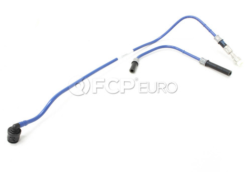 BMW  Fuel Line - Genuine BMW 16112283288