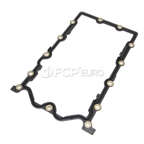 Mini Cooper Engine Oil Pan Gasket - Genuine Mini 11131487221