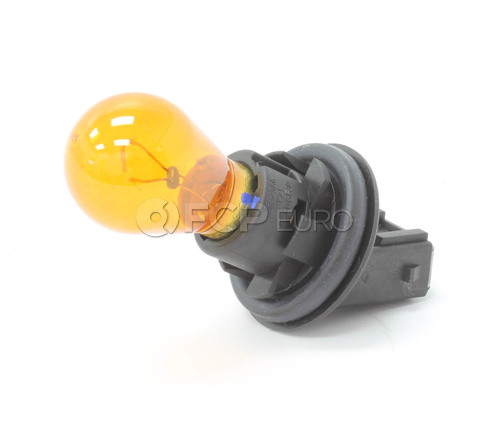 Volvo Turn Signal Bulb Socket Front - Genuine Volvo 8662986