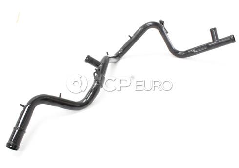 VW Coolant Pipe (Golf Jetta) - Meyle 027121065D
