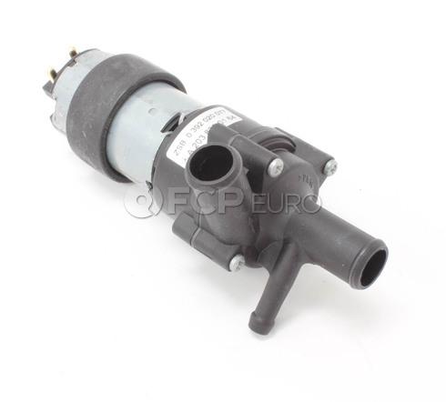 Mercedes Auxiliary Water Pump - Genuine Mercedes 2038350164