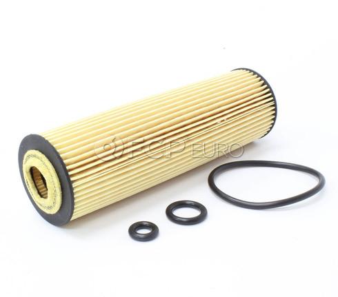 Mercedes Engine Oil Filter (C230) - Hengst 2711800009