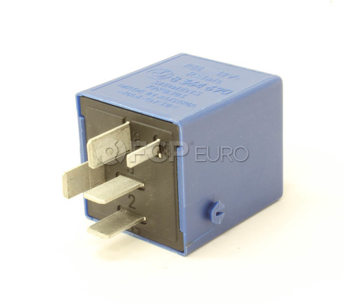BMW Multi Purpose Relay (E36) - Genuine BMW 61358364690