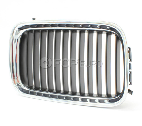 BMW Grille Right (328i 328is) - Genuine BMW 51138206610