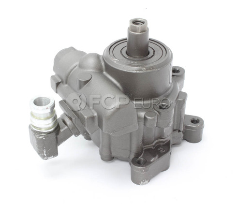 Mercedes Power Steering Pump (Reman) - Maval 0054662201