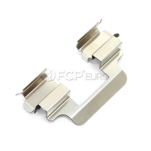 Audi VW Disc Brake Pad Retaining Clip Rear - Genuine VW Audi 3D0615231