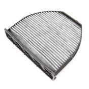 Mercedes Cabin Air Filter (C300 C350) - Genuine Mercedes 2128300318
