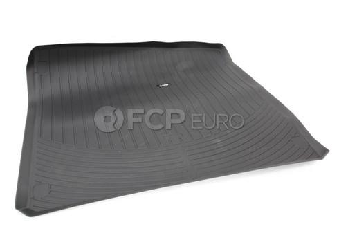 BMW Boot Mat (X5 E70 Blk Rub) - Genuine BMW 82110417985