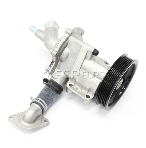 Mini Cooper Water Pump - Genuine Mini 11517513062