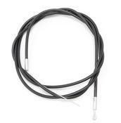 Porsche Hood Release Cable (928) - Gemo 92851103704