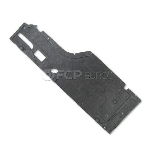 BMW Underbody Panelling Left - Genuine BMW 51717070179