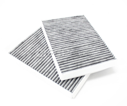 Mercedes Cabin Air Filter - Genuine Mercedes 2218300718