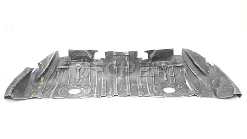 BMW Sound Insulation Floor Rear - Genuine BMW 51488204055