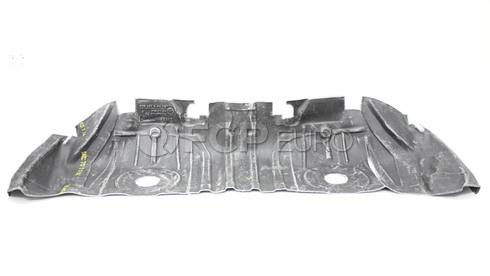BMW Sound Insulation Floor Rear - Genuine BMW 51488204055
