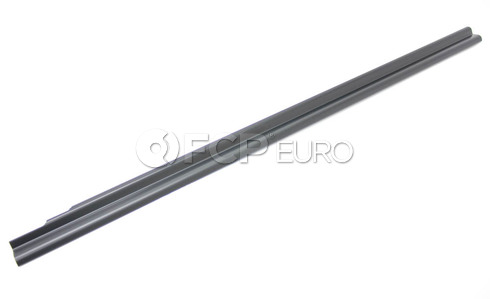 BMW Sill Strip Left - Genuine BMW 51471906723