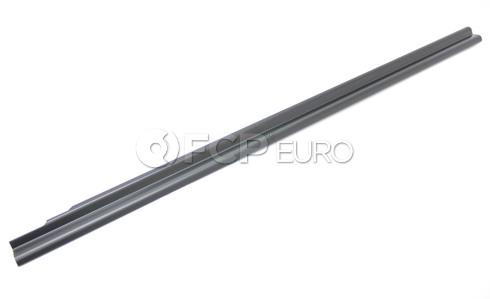 BMW Sill Strip Left - Genuine BMW 51471906723
