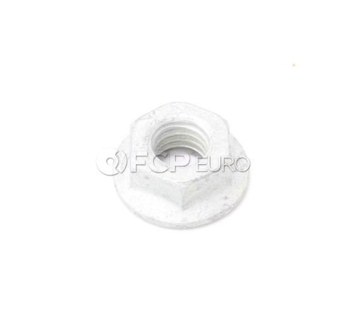 BMW Hex Nut With Ribs (M8/Sw13) - Genuine BMW 26111227929