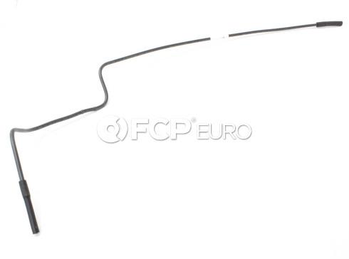 BMW Vacuum Pipe - Genuine BMW 13321437692
