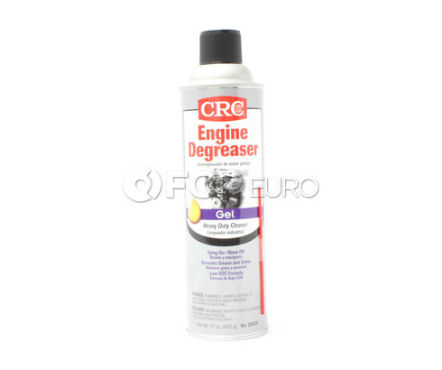 CRC Engine Degreaser Gel (15oz) - CRC Industries 05026