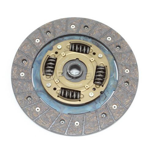 VW Clutch Friction Disc (Transporter Vanagon) - Meyle 025141031K