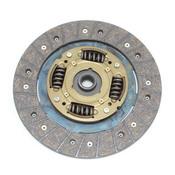 VW Clutch Friction Disc - Meyle 025141031K