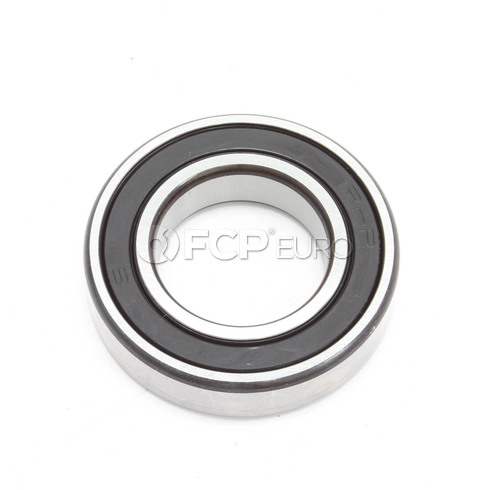 Drive Shaft Center Support Bearing - Genuine Mercedes 0089814325