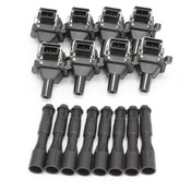 BMW Ignition Coil Kit (Set of 8) - Bosch 00129X8