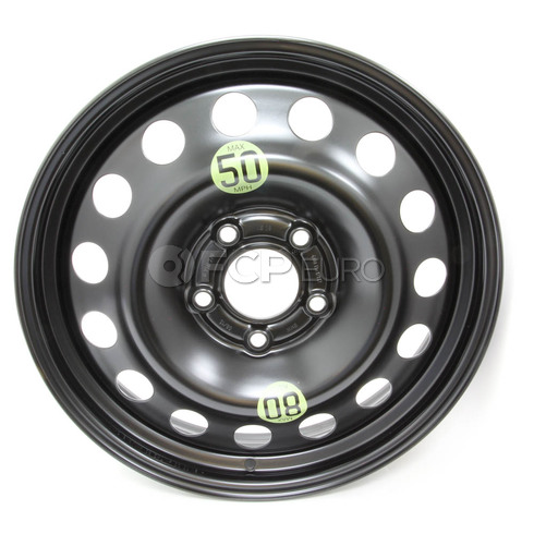 BMW Wheel - Genuine BMW 36116758778