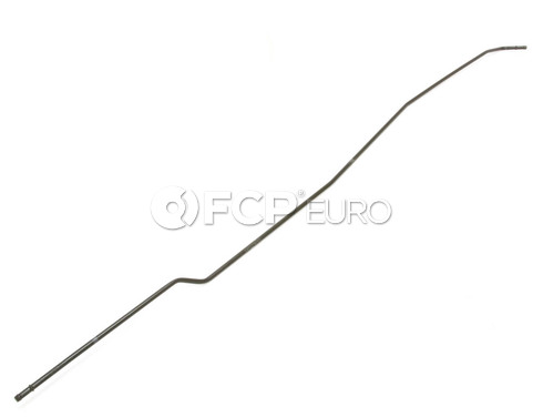 BMW Fuel Line - Genuine BMW 16121182861