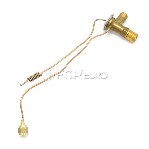 BMW VW Audi A/C Expansion Valve - Egelhof OEM 64511372077