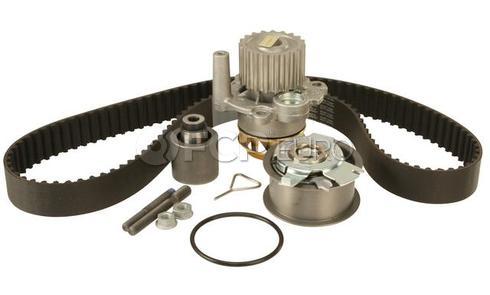 VW Timing Belt Kit (jetta TDI) - Hepu PK05650