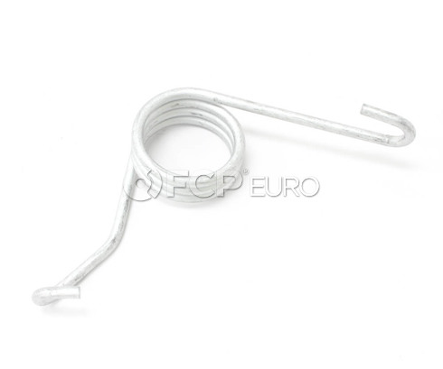 VW Parking Brake Spring Rear Right (EuroVan) - Genuine VW Audi 7H0615296