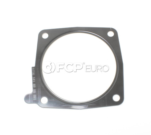 Mercedes Fuel Injection Throttle Body Mounting Gasket - Genuine Mercedes 1561410280