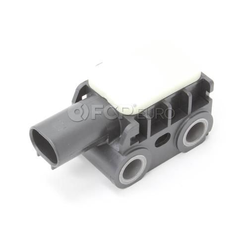 BMW Impact Sensor Front (X5 X3 X6 Z4) - Genuine BMW 65779152262