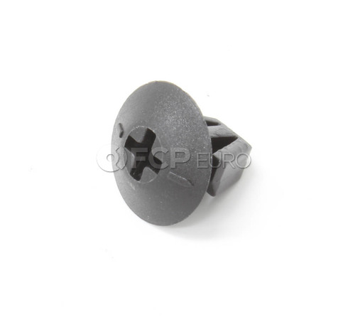 BMW Push-Button (Black) - Genuine BMW 51718123354