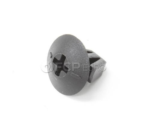 BMW Push-Button (Black) - Genuine BMW 51718123354