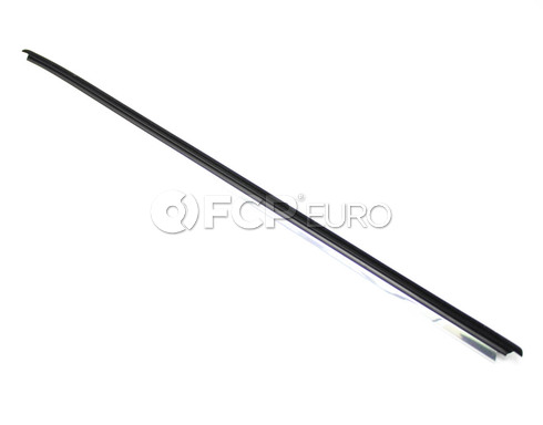 BMW Interior Right Front Moulding - Genuine BMW 51218230494