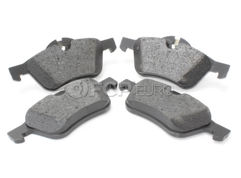 Mini Cooper Disc Brake Pad - Genuine Mini 34116770332