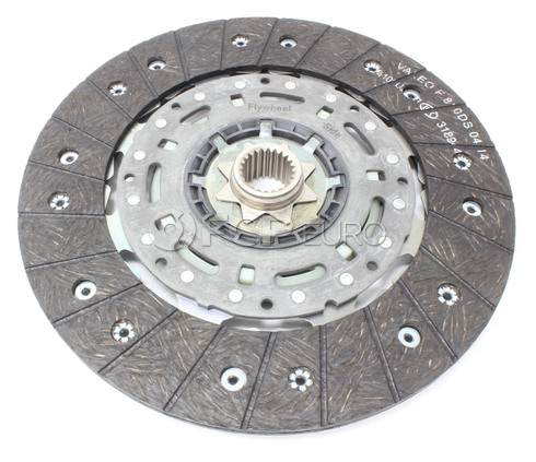 Volvo Clutch Friction Disc (S60 V70) - Genuine Volvo 30783023