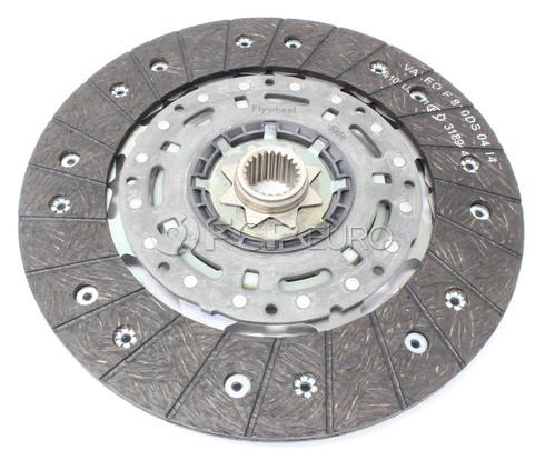 Volvo Clutch Friction Disc (S60 V70) - Genuine Volvo 30783023
