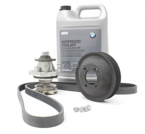 BMW Water Pump Replacement Kit - 240432AKT1