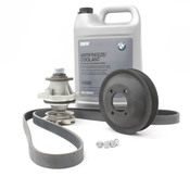 BMW Water Pump Replacement Kit - 240432AKT1