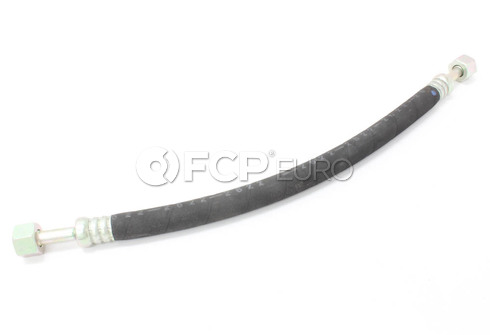 BMW Condenser-Dryer Pressure Hose Assy (R12-R134A) - Genuine BMW 64531368245