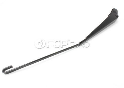BMW Windshield Wiper Arm Left - Genuine BMW 61611372557
