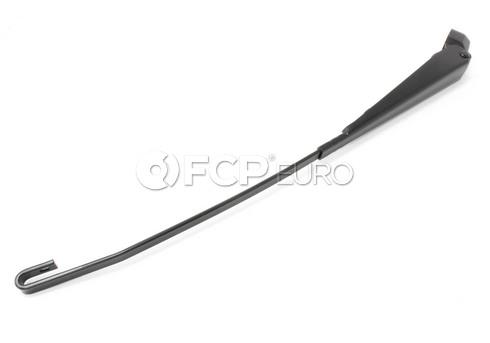 BMW Windshield Wiper Arm Right - Genuine BMW 61611372552
