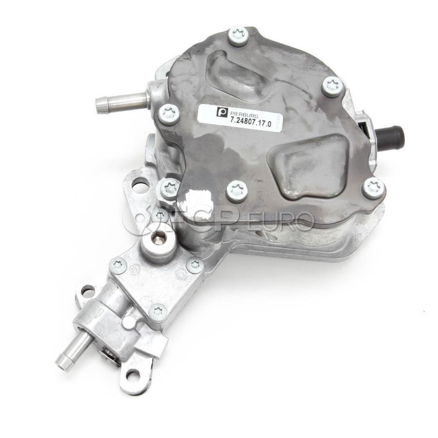 Audi VW Vacuum Pump - Pierburg 038145209Q