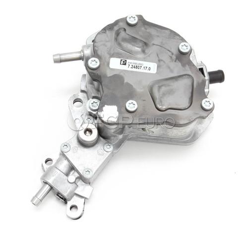 VW Brake Vacuum Pump - Pierburg 038145209Q